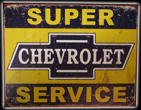 Chevy Repair Shop In Plainfield, IL