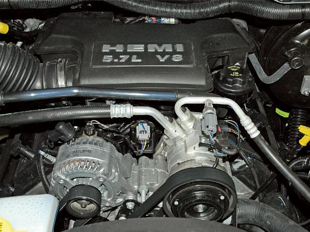 Dodge Engine Service Plainfield, IL