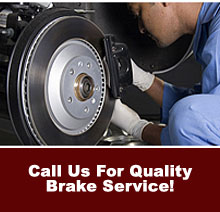 Lifetime Brakes At Last Chance Auto Repair