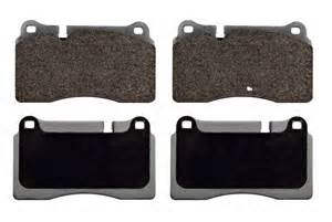 Semi-Metallic Brake Pad Replacement