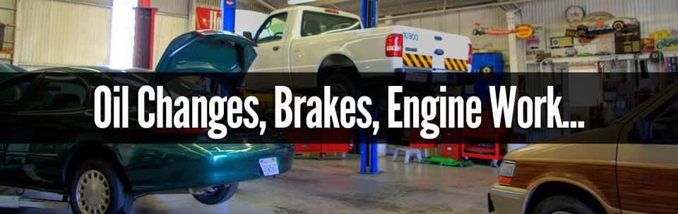 Automotive Repair Service Romeoville, IL