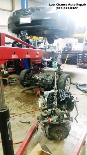 Car Repair Romeoville