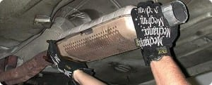 Catalytic Converter Replacement Plainfield, Naperville, Bolingbrook, IL