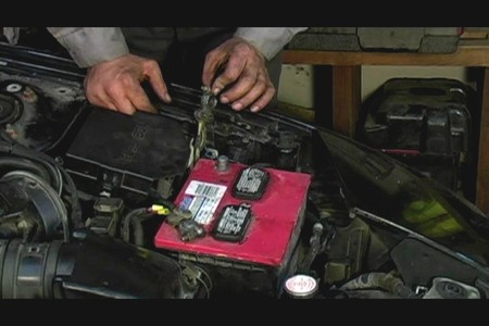 Mobile Battery Replacement Car Van Auto Truck Vehicles A Z