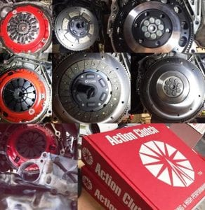 Honda Clutch Replacement Plainfield, IL