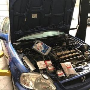Honda Repair Plainfield, IL