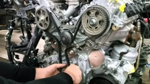 Honda Timing Belt Replacement Plainfield, Naperville, IL