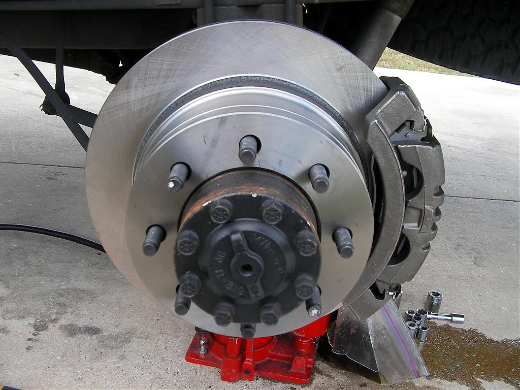 Medium Duty Truck Brake Repair Plainfield, Naperville, IL