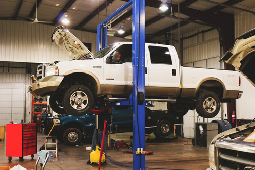 Medium Duty Truck Repair Plainfield, IL