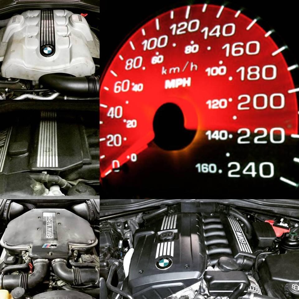 BMW Engine Service Plainfield, Naperville, Bolingbrook, IL