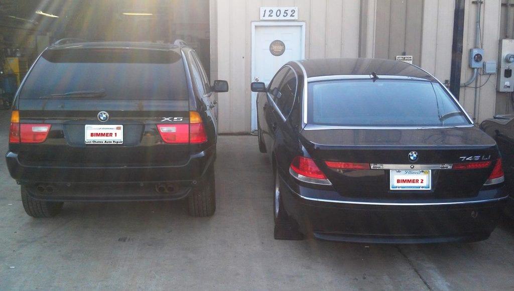 BMW Repair Service Shop Plainfield, Naperville, Bolingbrook, IL