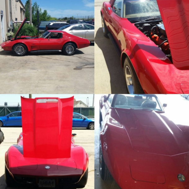 Corvette Service, Repair, Restoration | Plainfield