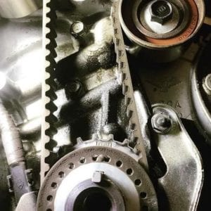 Honda Timing Belt Replacement Plainfield, IL