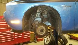 Challenger Brake Repair Plainfield, IL