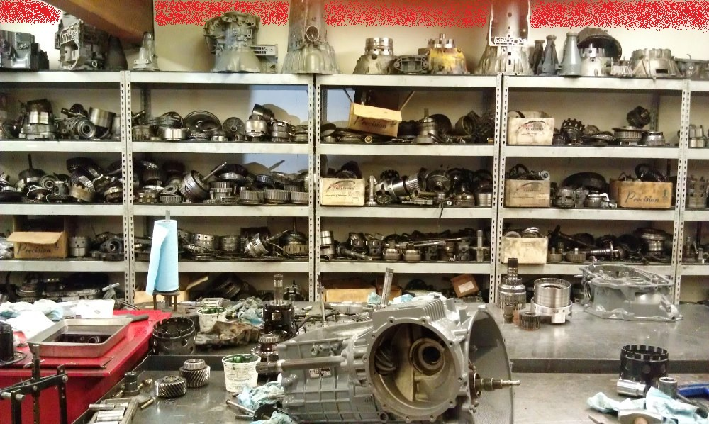 How Much To Rebuild A Transmission >> Transmission Repair Near Me Rebuild Service Plainfield