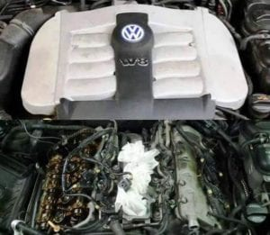 VW Engine Repair Shop Near Me, Plainfield, Naperville, IL