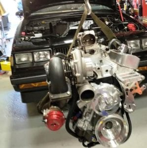 Buick Engine Repair Plainfield, Naperville, Bolingbrook, IL