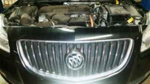 Buick Repair Plainfield, Naperville, Bolingbrook, IL