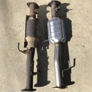 Catalytic Converter Repair Plainfield Illinois