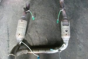 Catalytic Converter Replacement Naperville, IL