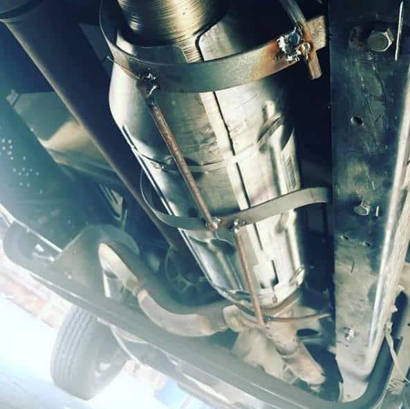 Catalytic Converter Shop Near Me >> Catalytic Converter Replacement Plainfield Naperville