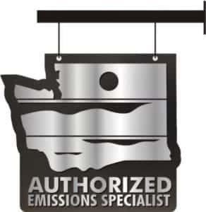 Local Emissions Repair Shop