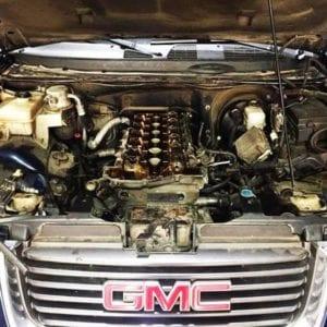 GMC Repair Plainfield, Naperville, Bolingbrook, IL