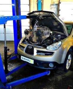 Subaru Engine Replacement Plainfield, Naperville, IL