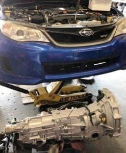 Subaru Transmission Repair Near Me