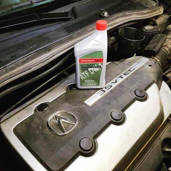 Acura Repair Shop
