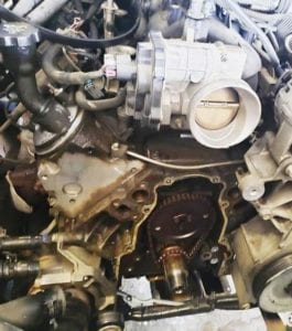 GMC Engine Repair Plainfield, IL, Near Me
