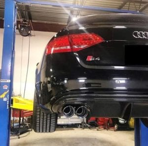 European Car Repair Shops Plainfield, Naperville, Bolingbrook, Romeoville, IL
