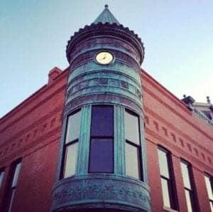 Downtown Plainfield