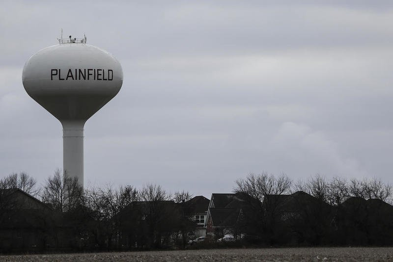 Plainfield North