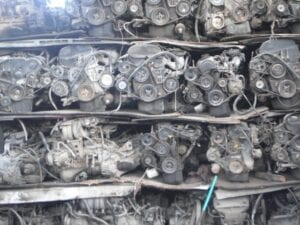 Car Engine Replacement Plainfield, IL