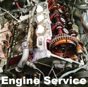 Car Engine Service Plainfield, Naperville, Bolingbrook, IL