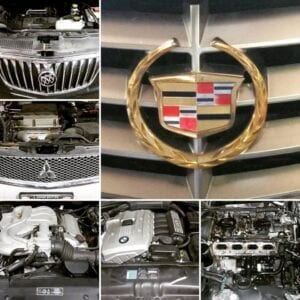 Car Engine Repair, Maintenance, Service, Plainfield, IL