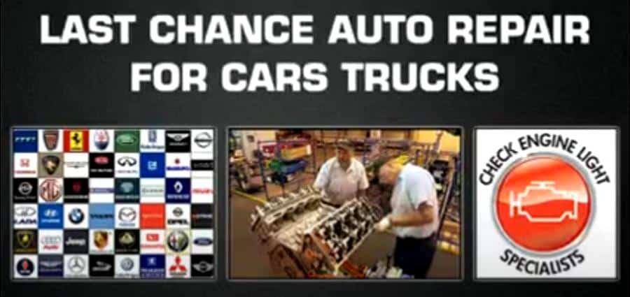 Engine Repair Shops Near Me, Plainfield, IL