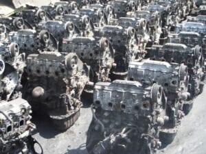 Engine Replacement Plainfield, Naperville, Bolingbrook, IL