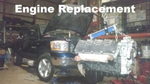 Engine Replacement Shop In Plainfield, IL