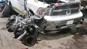 Engine Replacement Plainfield, Naperville, Bolingbrook, IL