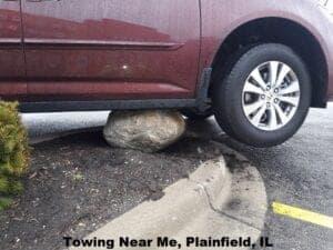 Towing Near Me, Plainfield, IL
