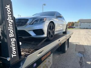 Towing Service Bolingbrook Illinois