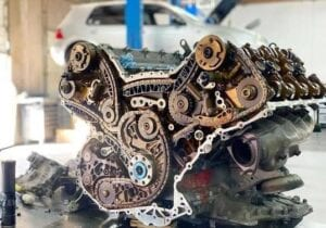 Timing Chain Replacement Bolingbrook, IL, Near Me