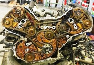 Timing Chain Replacement Plainfield, IL, Near Me