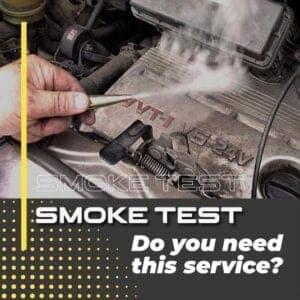 5 Reasons A Car Can Fail An Emissions Test