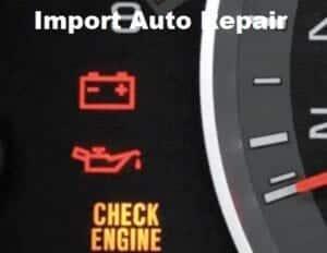 Import Auto Repair Shop Plainfield, Naperville, Bolingbrook, IL